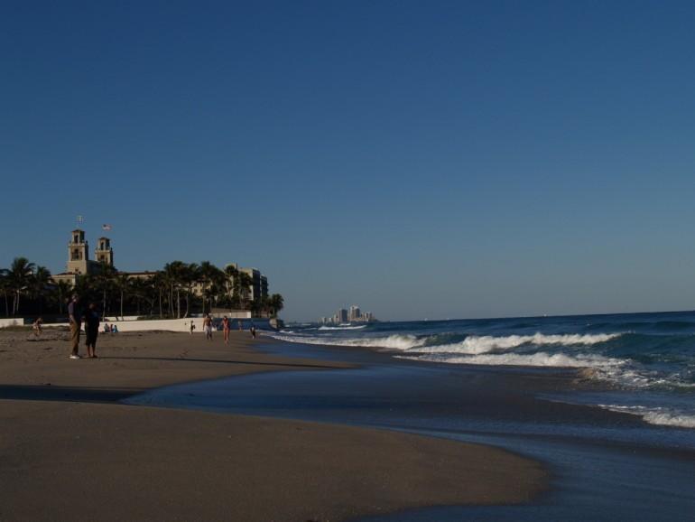 singer island beach