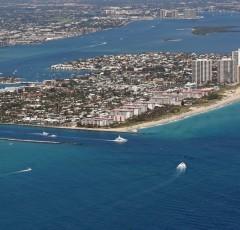 Singer Island aerial pano a 2012 AAP