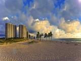 view of condos on singer island beach